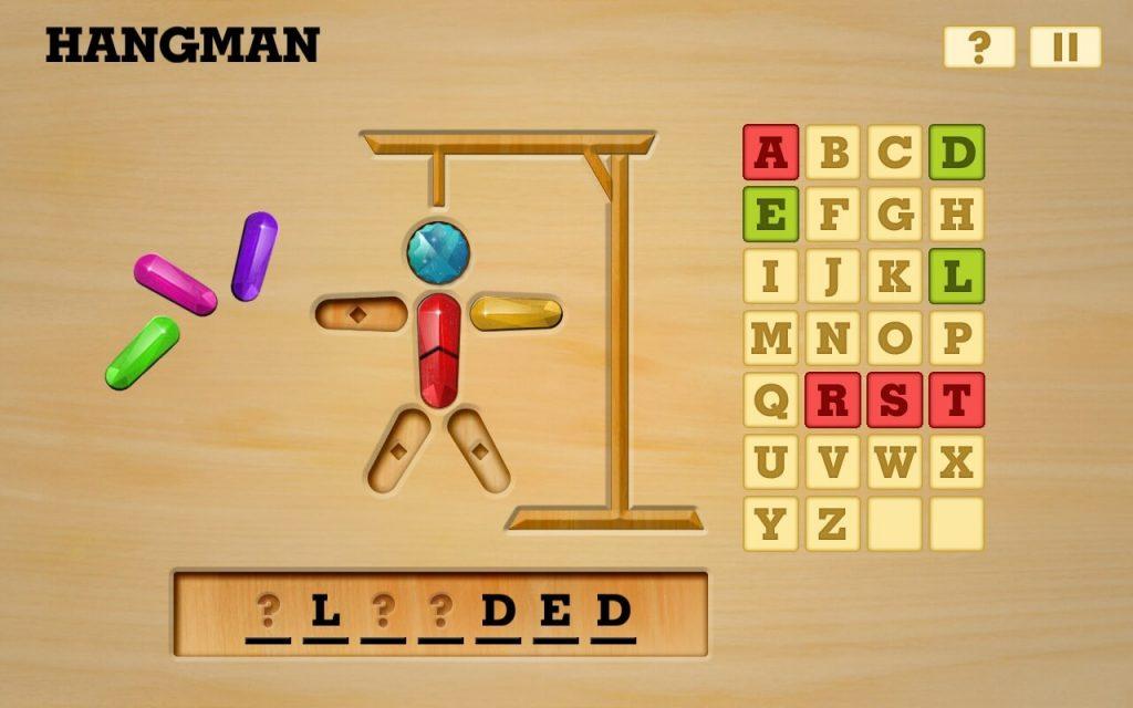 hangman game solver online tool