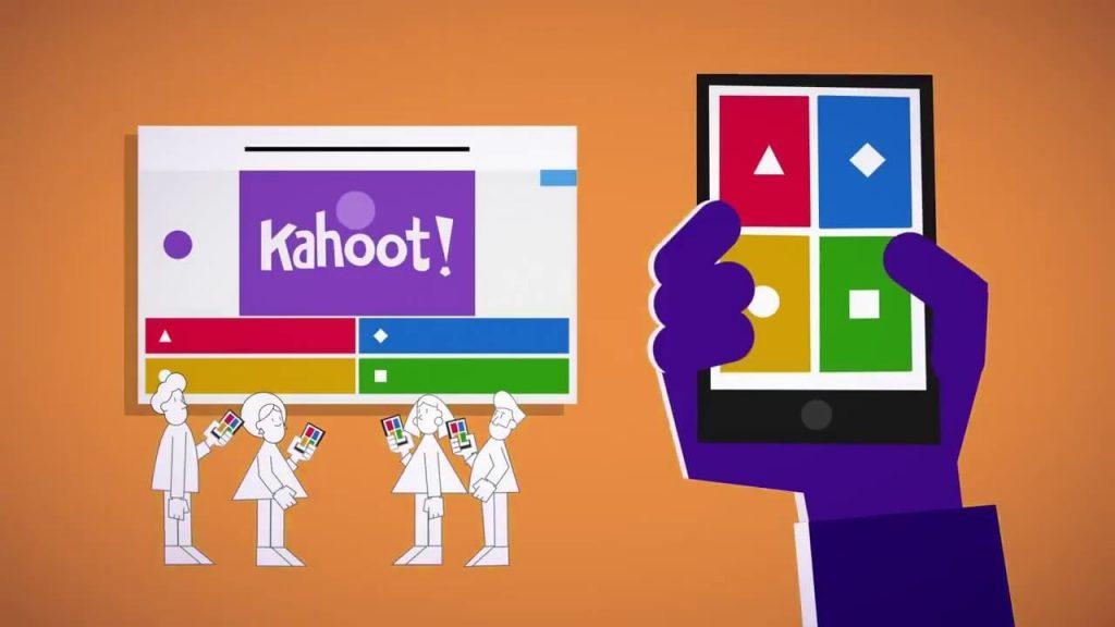 Kahoot bot online for flooding servers